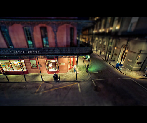 The French Quarter | by isayx3