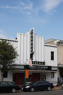 The Palace Theatre - Georgetown, Texas | by Gabe Grote