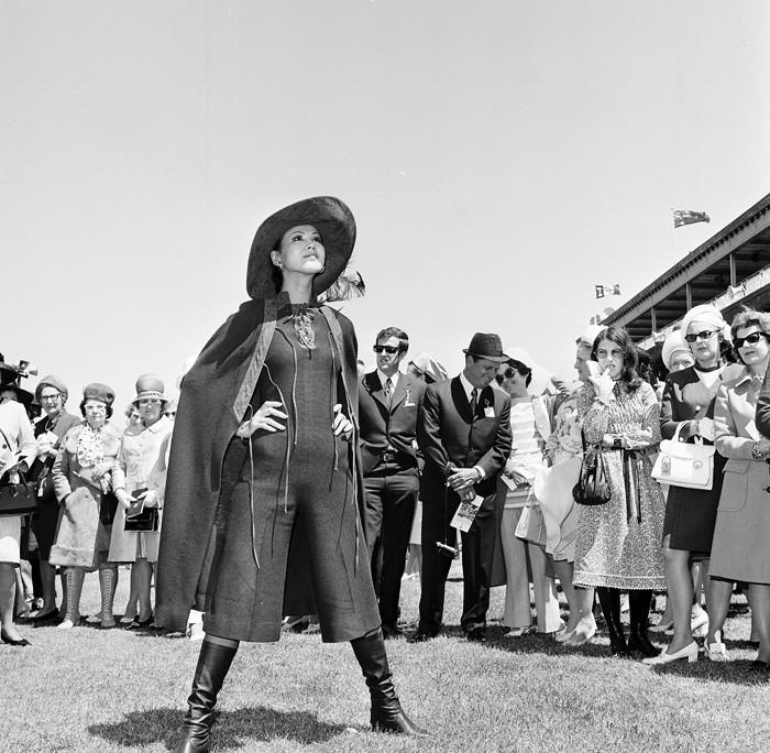 Melbourne Street Fashion Blog