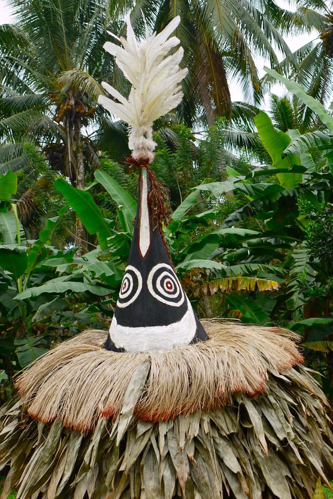 Tolai DukdukTubuan Tumbuan Papua New Guinea Tolai