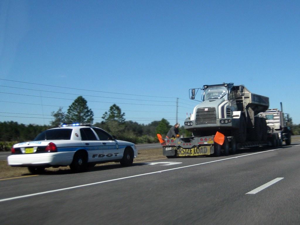 Fdot Motor Carrier Enforcement Flickr