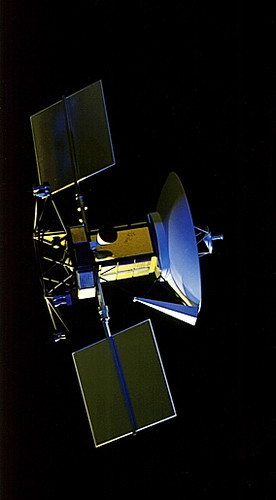 images from magellan spacecraft - photo #12