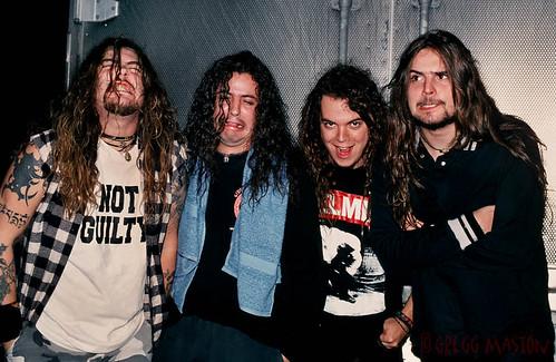 Sepultura 1992 | by Gregg Maston Photography