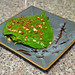 Perilla leaf kimchi 깻잎김치