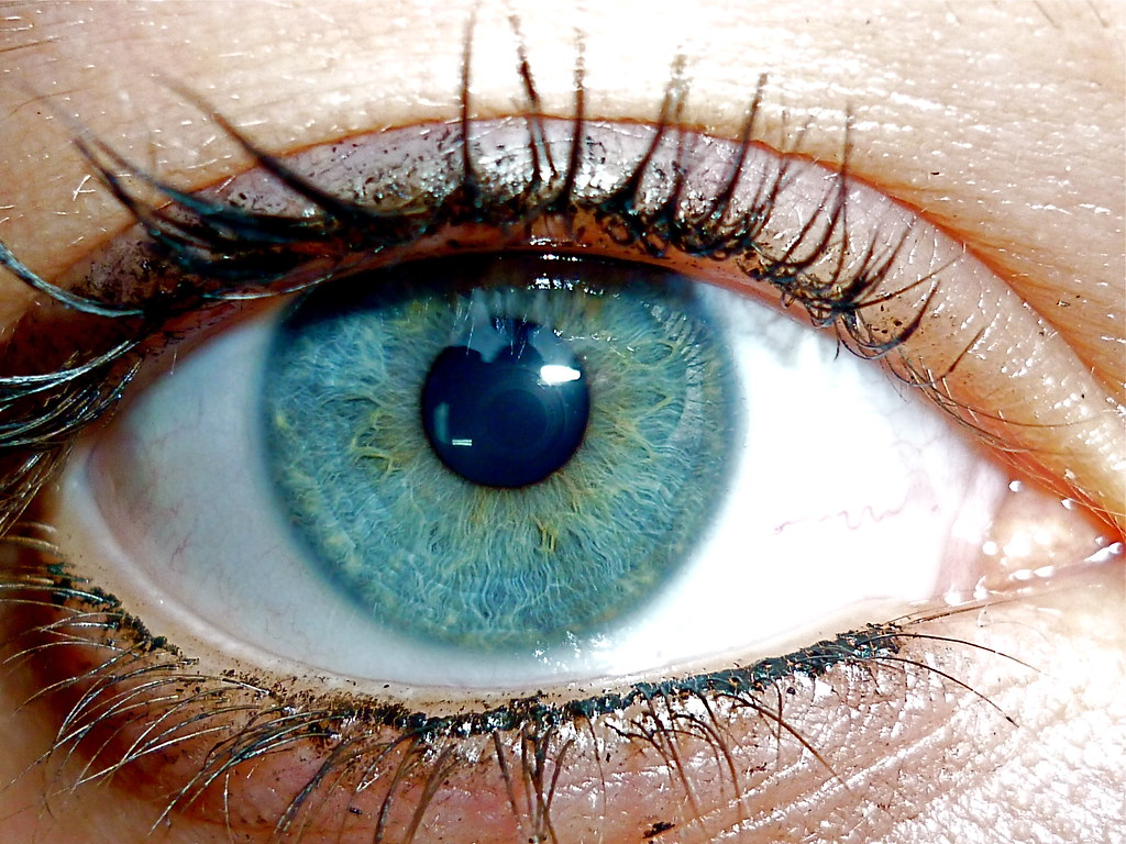 Bright Blue Eyes | my girlfriend's eye | Andrea Pisani ... Bright Blue Eyes Close Up Tumblr