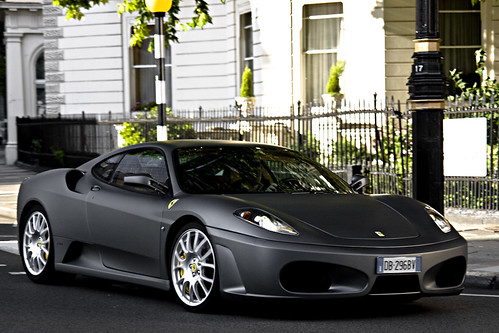 Ferrari F430 | by Murphy Photography