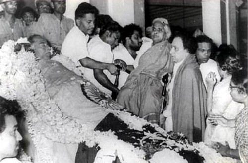 Mahanati Latest Gemini Ganesan Friend Revels About: Www.ambasamudramaiadmk.webs.com