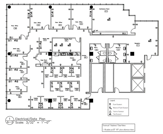 AutoCAD Drawings   Flickr