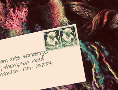 in the post {34/365} | by Lisa sParks