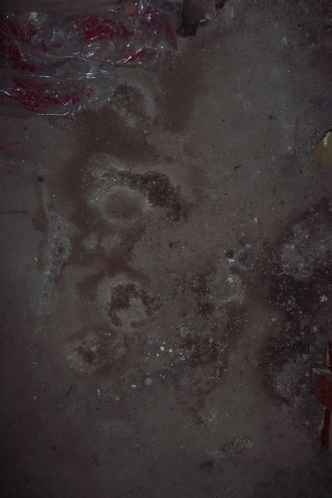 Grunge Floor Texture - by halseike Grunge Floor Texture - by halseike