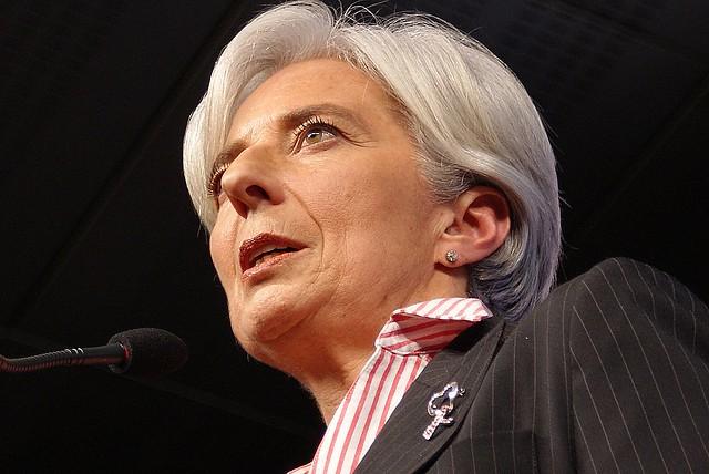 FMI: corruptora guarida de corruptos