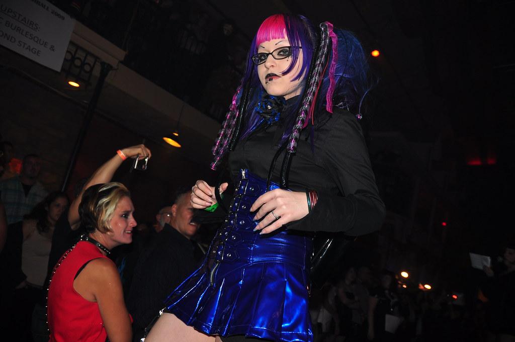 Gothic Fashion Show Gothic Fashion Show Austin Appel Flickr