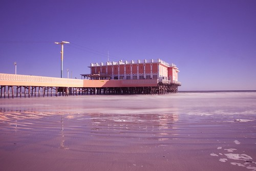Daytona Beach Pier, Candy Colour | by J e n s