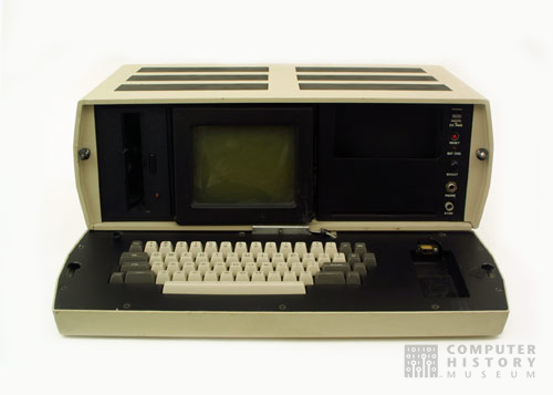 Image Result For Who Invented Laptop Computer In
