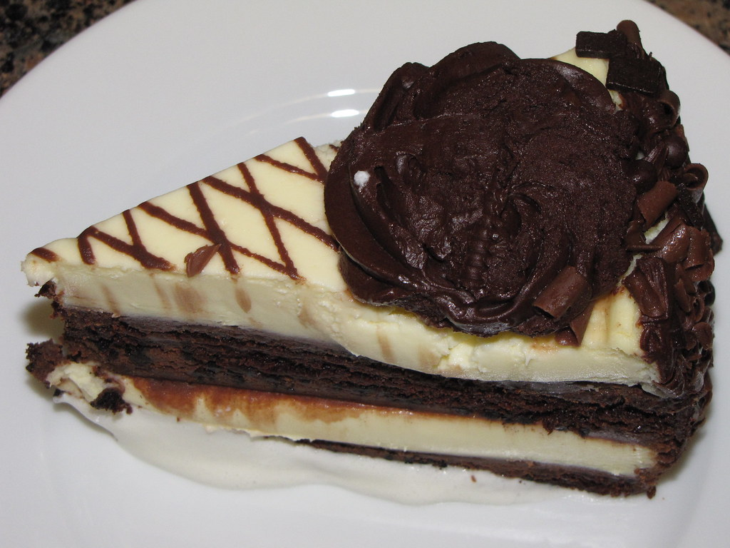 Cake N Chocolate Factory