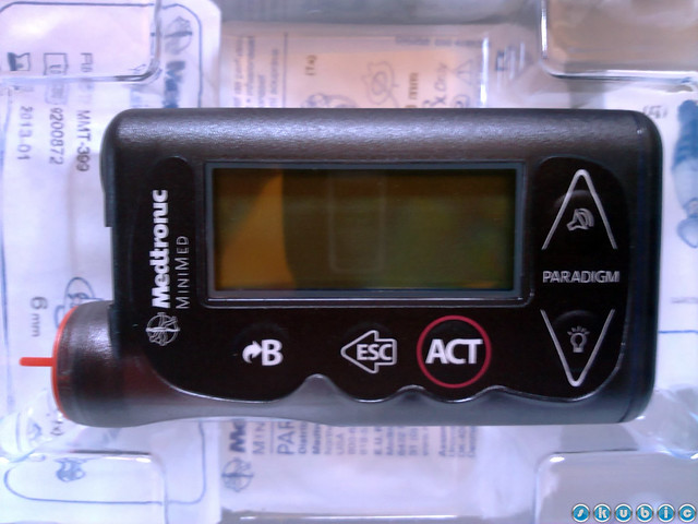 Rant] Anyone else HATE the new Medtronic 640G Pump? : diabetes