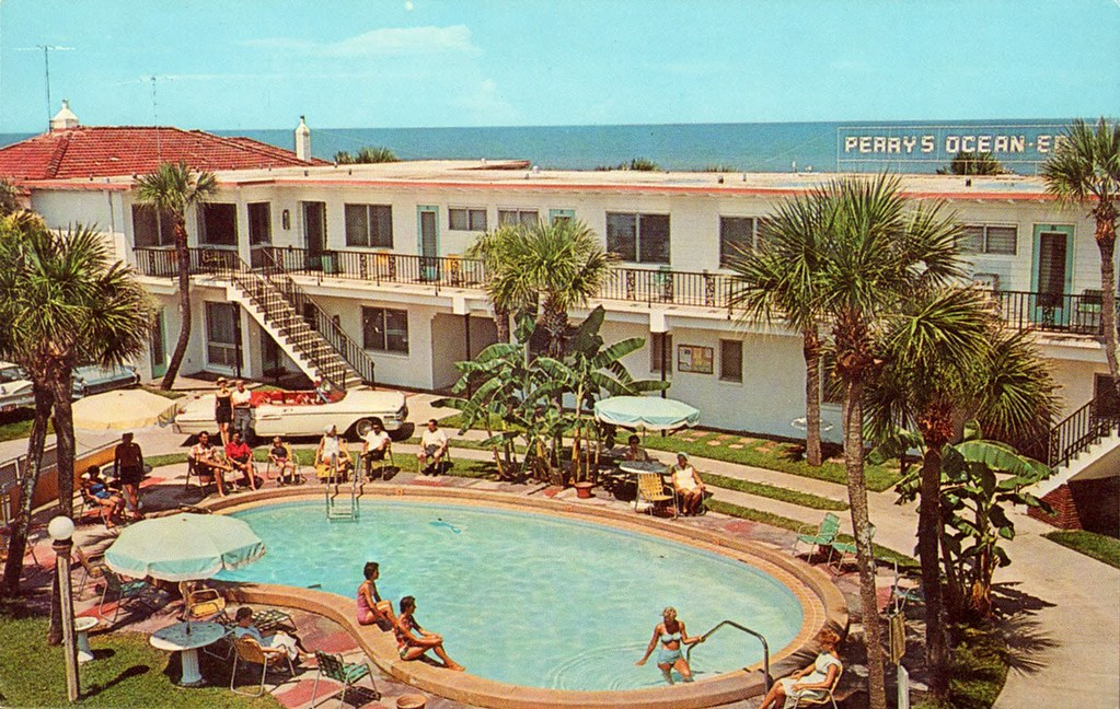Motel Daytona Beach Florida