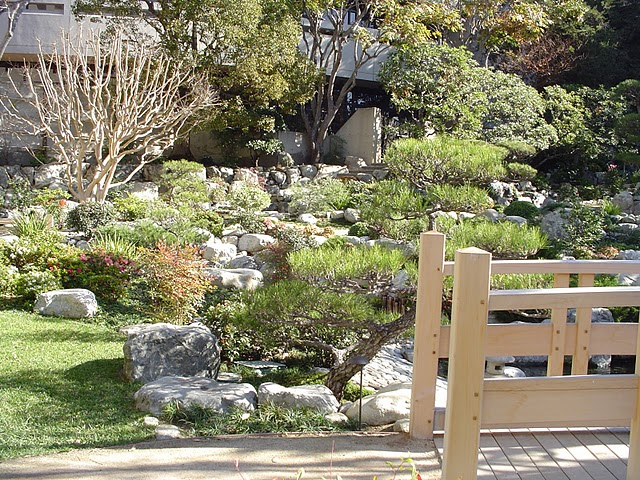 joeyjorie james irvine japanese garden in little tokyo by maggie mbroh joeyjorie - James Irvine Japanese Garden