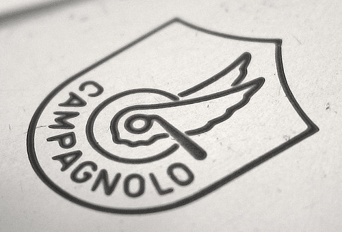 Campagnolo logo   3.5mm Allen key purchased   Simon ...