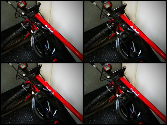 Trek Bicycle Touch Up Paint Dnister Black