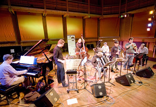 Claudia Quintet plus Three by Kate Beatty | by Harmonicfestival