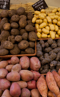 irish potatoes | by jules:stonesoup