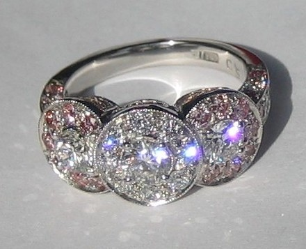 Cherish Your Vows with Beautiful Wedding Rings