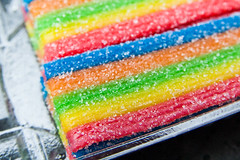 Airheads Extreme Sweet Sour Belts Candy Macros May 02 201