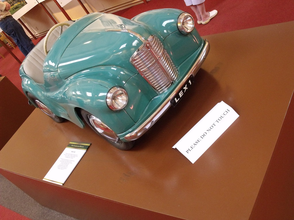Sandringham Museum Cars Sandringham Museum Austin