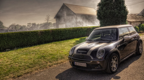 HDR | by - MB Photo -