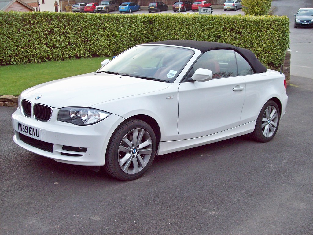 5 bmw 120i cabriolet e88 2009 bmw 120i cabriolet 2007. Black Bedroom Furniture Sets. Home Design Ideas