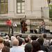 Miguel Zenón Trio @ Hispanic Society - 6.23.09
