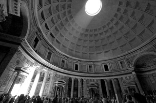 Pantheon | by amesis