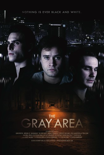 """The Gray Area"" movie 