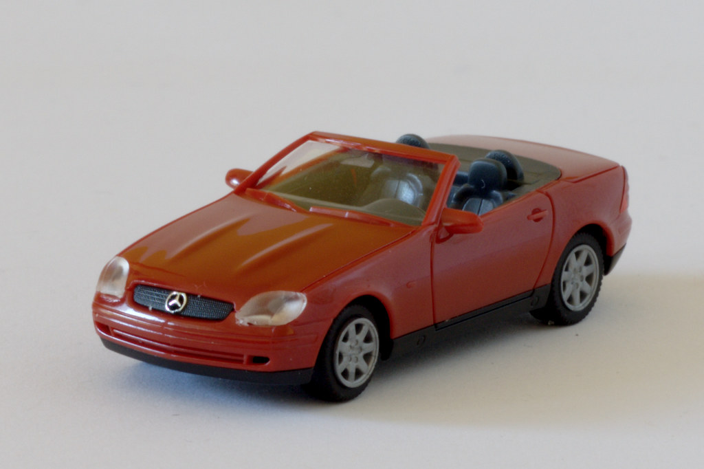 mercedes benz slk r170 die idee ein cabrio mit stahldach flickr. Black Bedroom Furniture Sets. Home Design Ideas