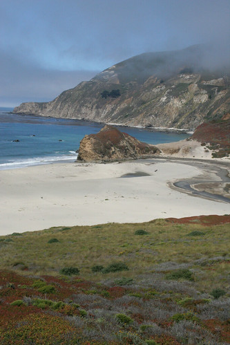 View from Pacific Coast Highway 1 | by fuzzball5
