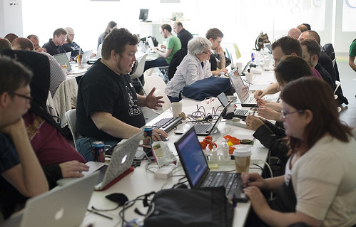 Hackcamp London | by martin_88