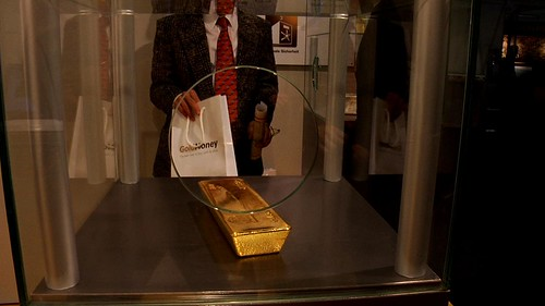 400 Ounces Gold Good Delivery Bar 400 Ounces 12 5 Kilos