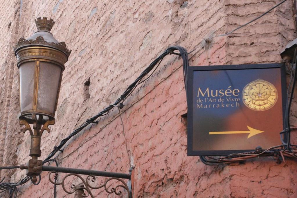 le musee de lart