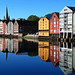 Beautiful Trondheim