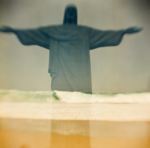 Cristo Redentor on Copacabana | by just_jeanette