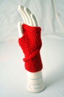 Mossy Gauntlets | by indiknits