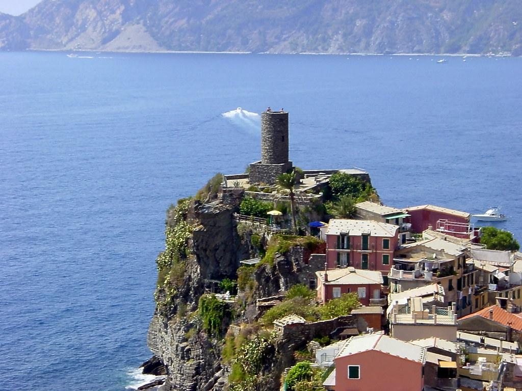 2003-08-23 08-28 Cinque Terre 070 Vernazza