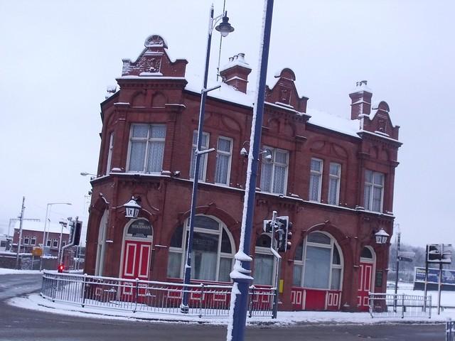 Pub Food Albert Dock