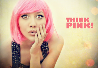 Think Pink! | by Desirée Delgado