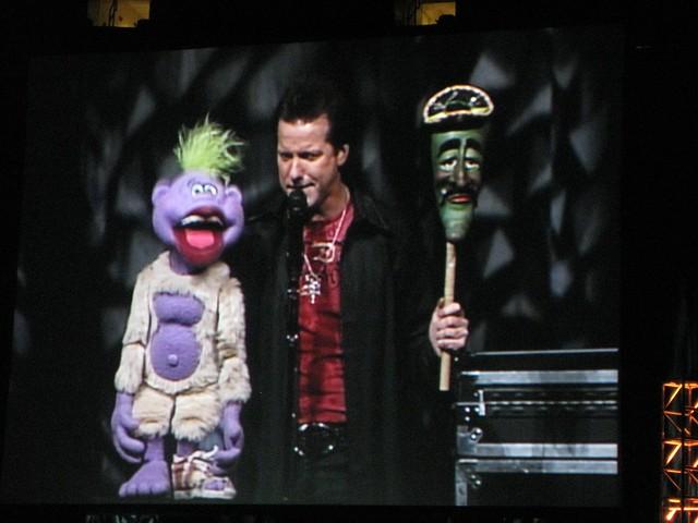 Jeff Dunham Show - Peanut, José Jalapeño on a Stick 0563