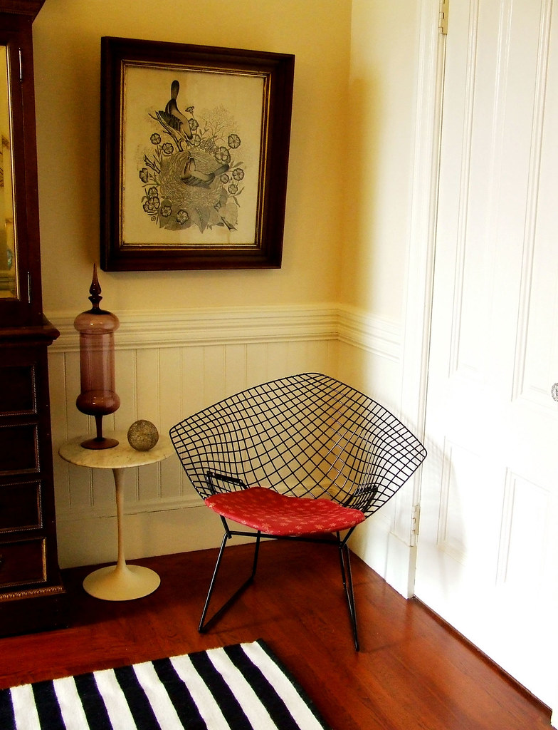 ... Apartment Therapy House Tour: Samuel Genthneru0027s Victorian Flat | By  *caramimi*