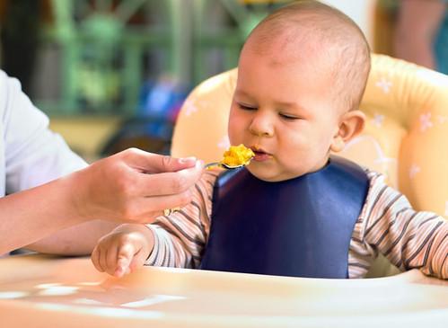 Nueva papilla Sanutri: 8 cereales con galleta María