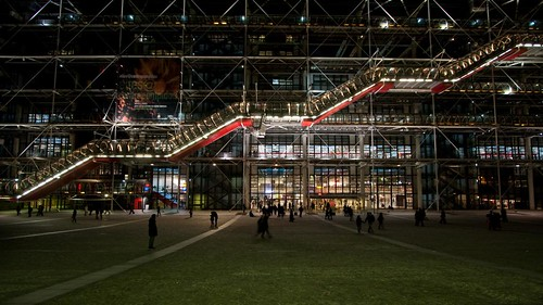 Beaubourg | by S. Kesk [SK] addicted traveller