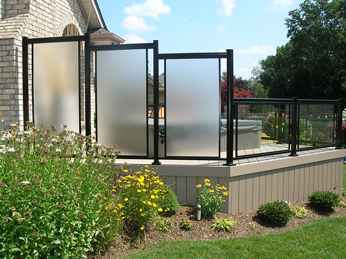 Privacy Screen (Aluminum with Glass) | Martin Ong | Flickr